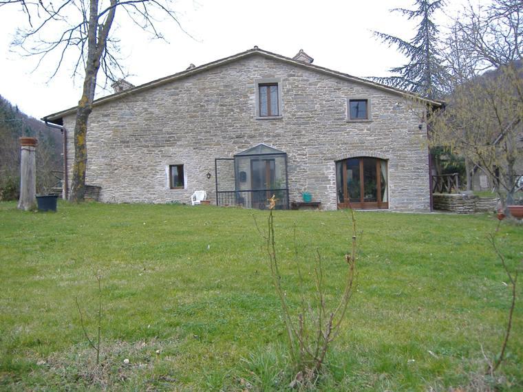 Rustico Borgo Pace --