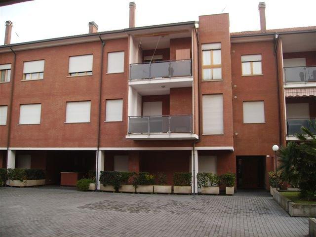 Appartamento duplex Fano --