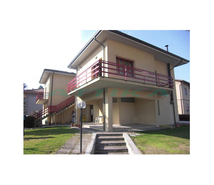 Villa Fano --