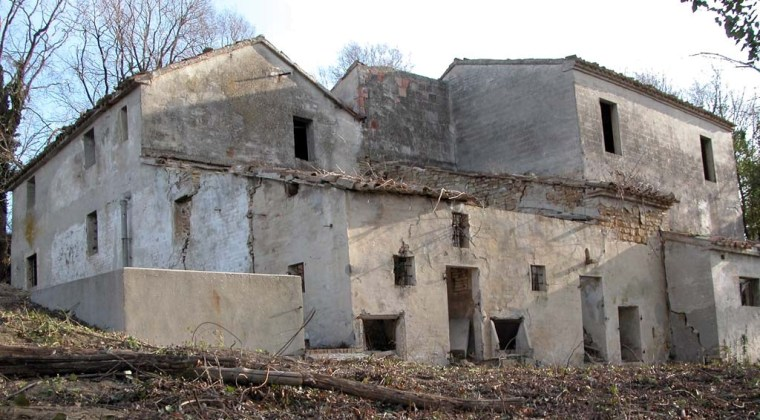 Rustico Pesaro --