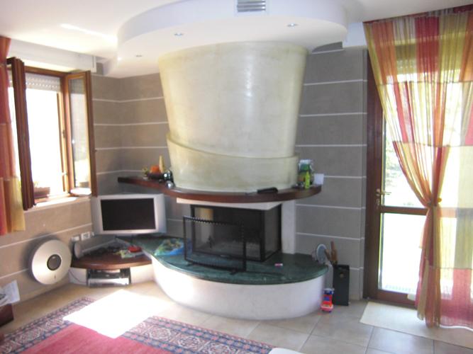 Appartamento Cartoceto Pontemurello