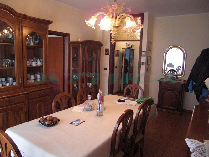 Appartamento Fano Vallato