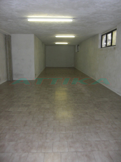 Garage Fano --