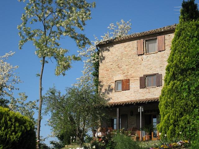 Casa singola Pesaro --