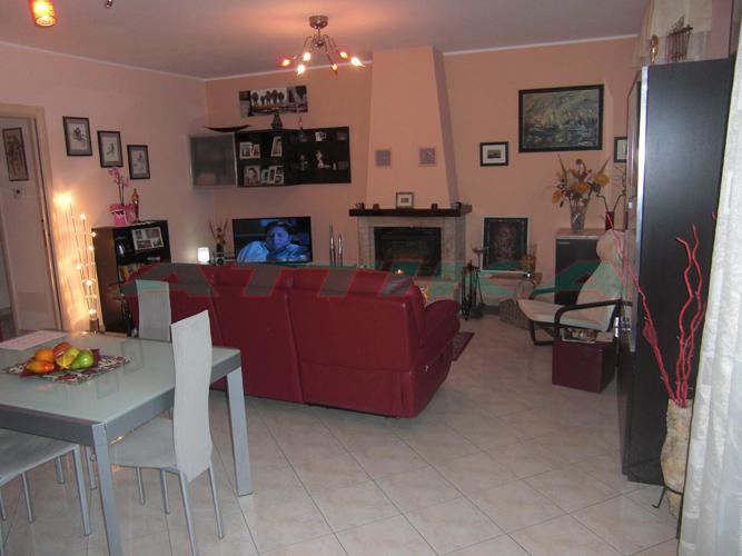 Appartamento Montemaggiore al Metauro Villanova