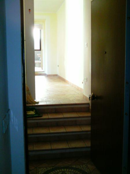 Appartamento Fossombrone --