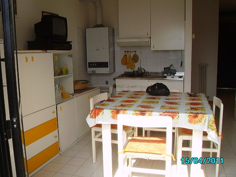 Appartamento Fano Baia Metauro