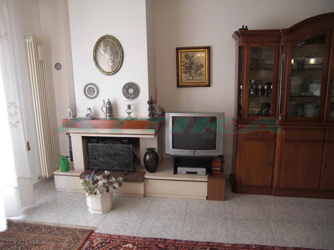 Appartamento duplex Fano Sassonia