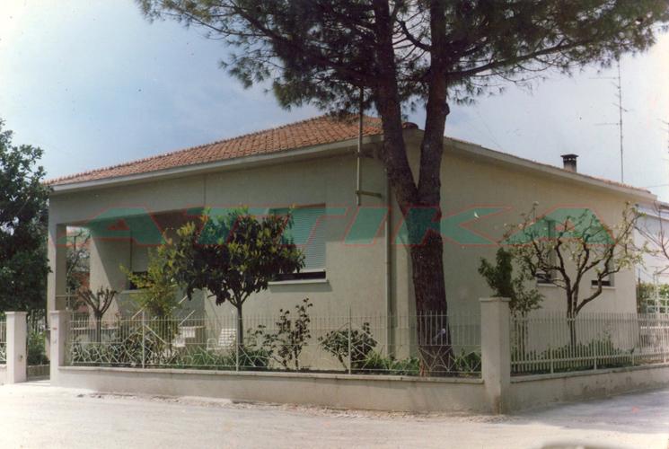 Casa singola Fano --