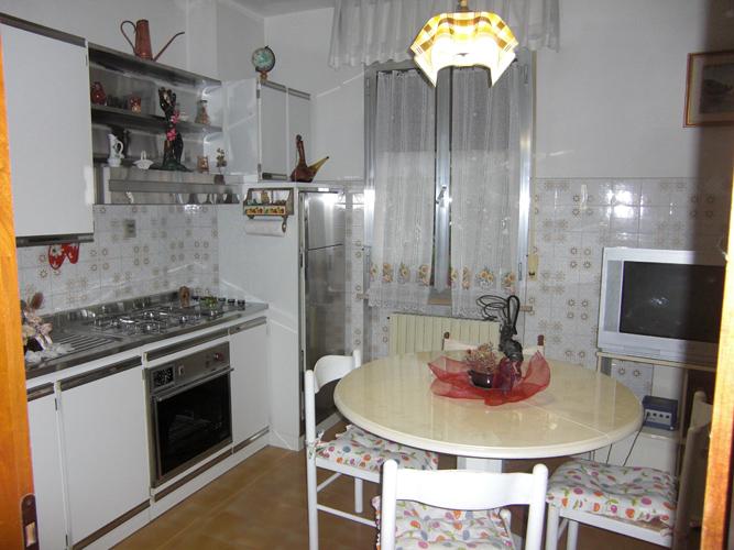 Appartamento gimarra fano pesaro e urbino vendita for Bagni 05 pesaro