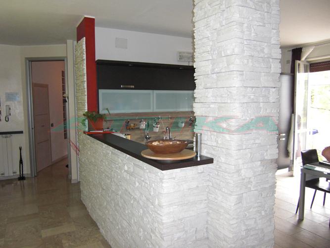 Appartamento Sant Orso Fano Pesaro E Urbino Vendita