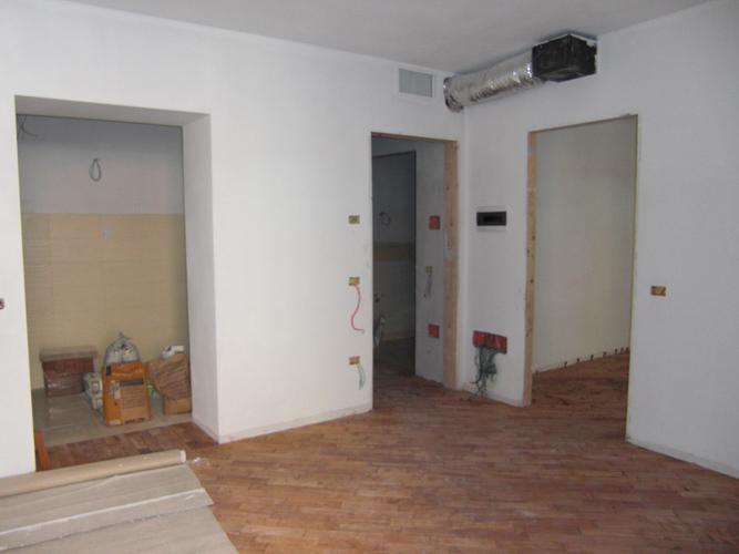 Appartamento Fano Centro