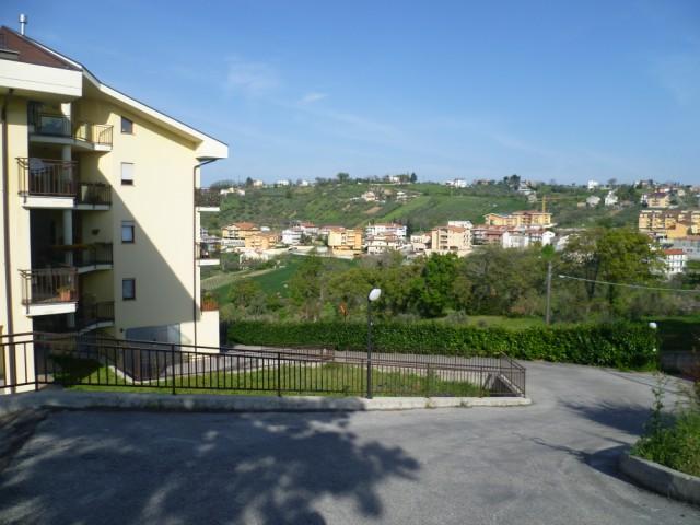 Appartamento duplex Castel Frentano --