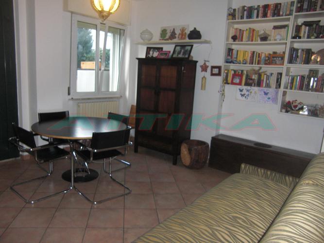 Appartamento Fano Sassonia