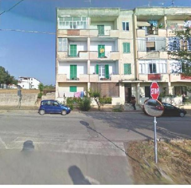 Appartamento Filetto --