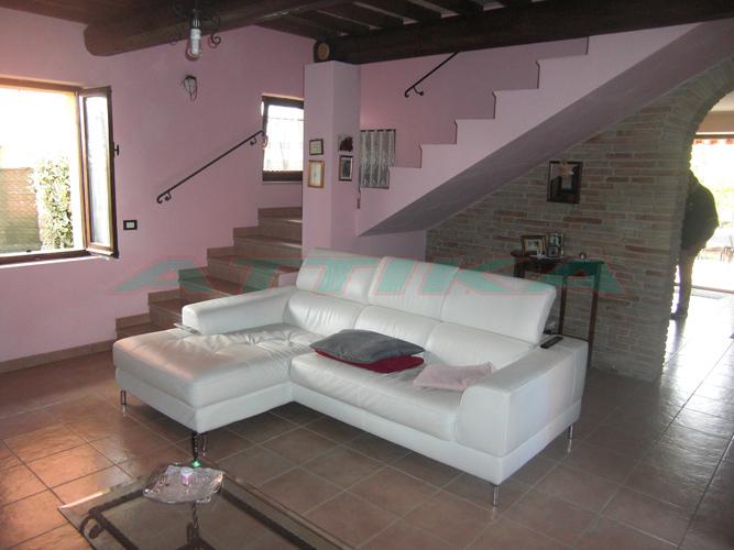 Casa singola Fano Bellocchi