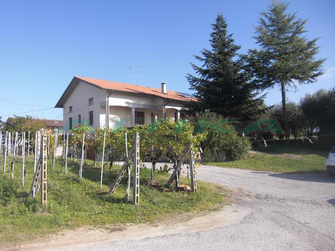 Villa San Costanzo Cerasa