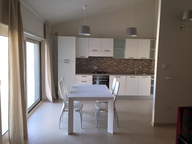 Appartamento Altino (CH) --