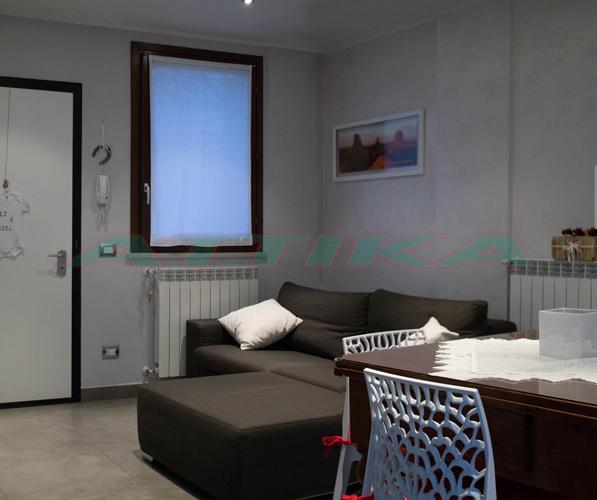 Appartamento Fano Santa Maria Dell`arzilla