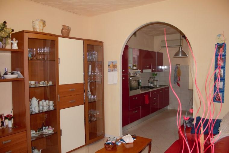Casa singola Fano Sassonia