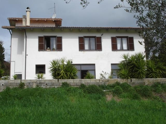 Casa singola Bucchianico --