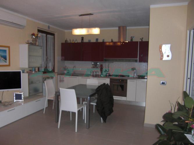 Appartamento Saltara Calcinelli