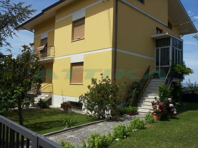 Appartamento San Giorgio di Pesaro (Terre Roveresche) --