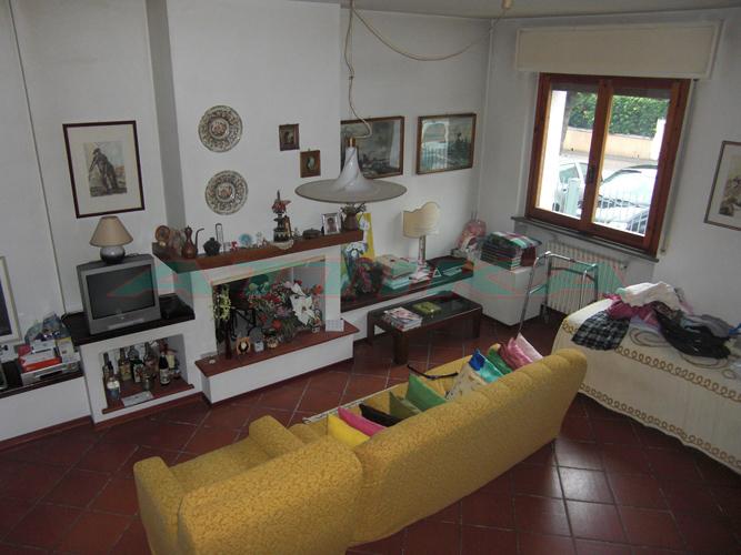 Casa a schiera Fano --