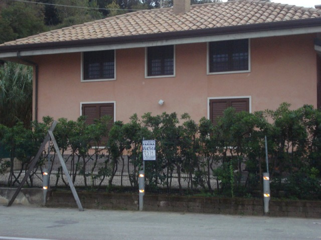 Casa singola Ortona (CH) --