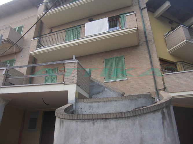 Appartamento Saltara (Colli al Metauro) Calcinelli