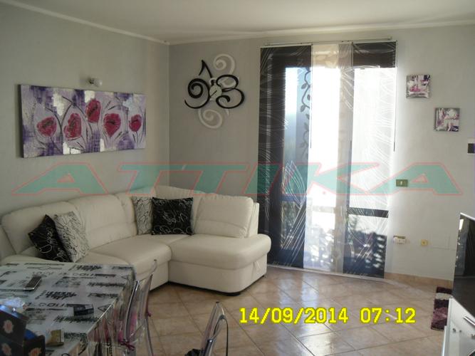 Appartamento Montefelcino --