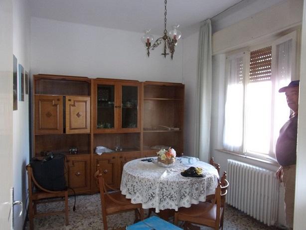 Appartamento Fano Carignano