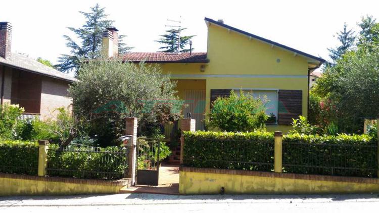 Casa singola Monteciccardo --