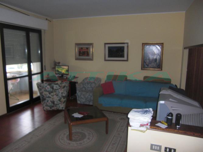 Casa a schiera Fano Vallato