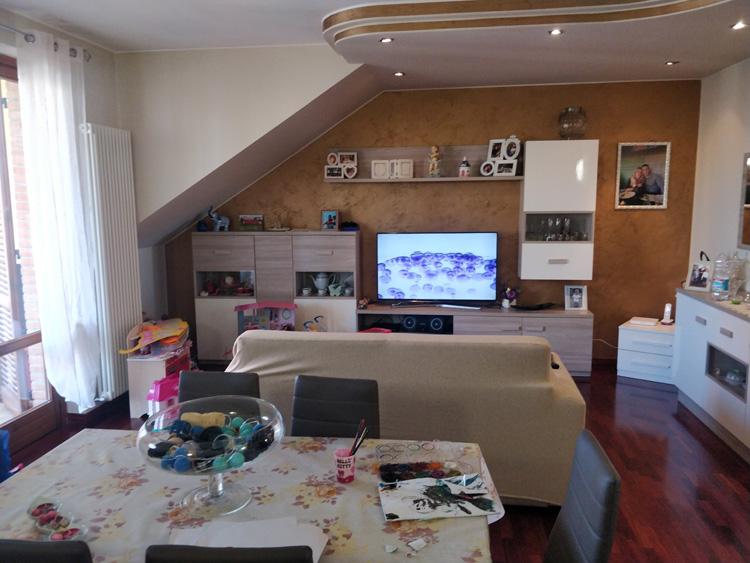 Appartamento Montemaggiore al Metauro (Colli al Metauro) Villanova