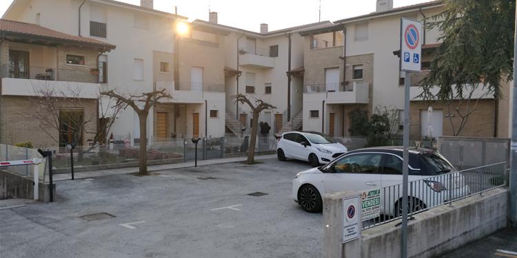 Appartamento Montemaggiore al Metauro (Colli al Metauro) --