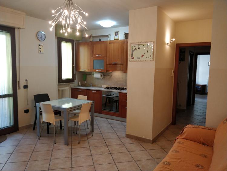 Appartamento Fano Fenile