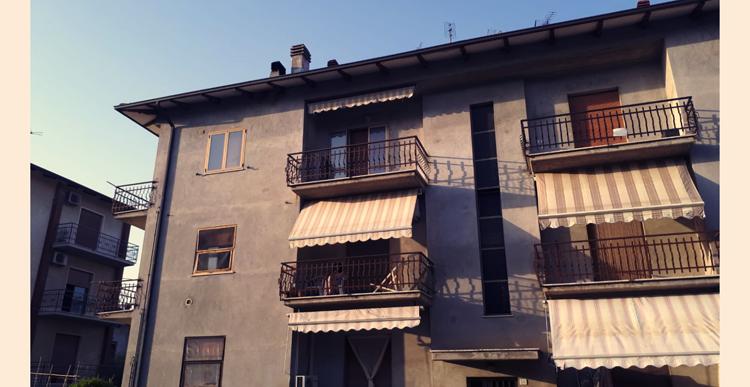 Appartamento Mondavio --
