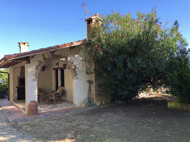 Casa singola Mombaroccio --