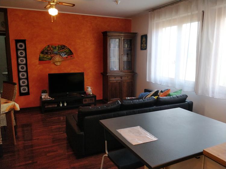 Appartamento Fano San Cristoforo