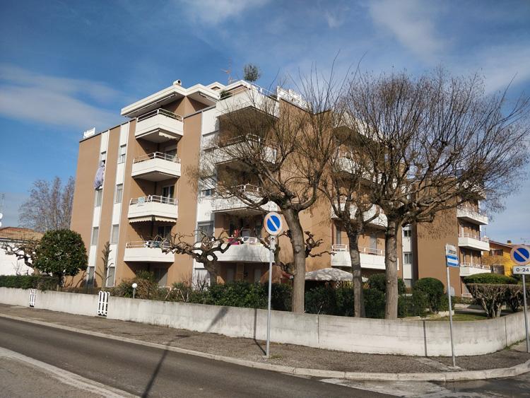 Appartamento Fano San Lazzaro - Stadio