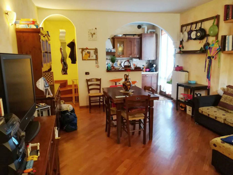 Appartamento Fano Bellocchi