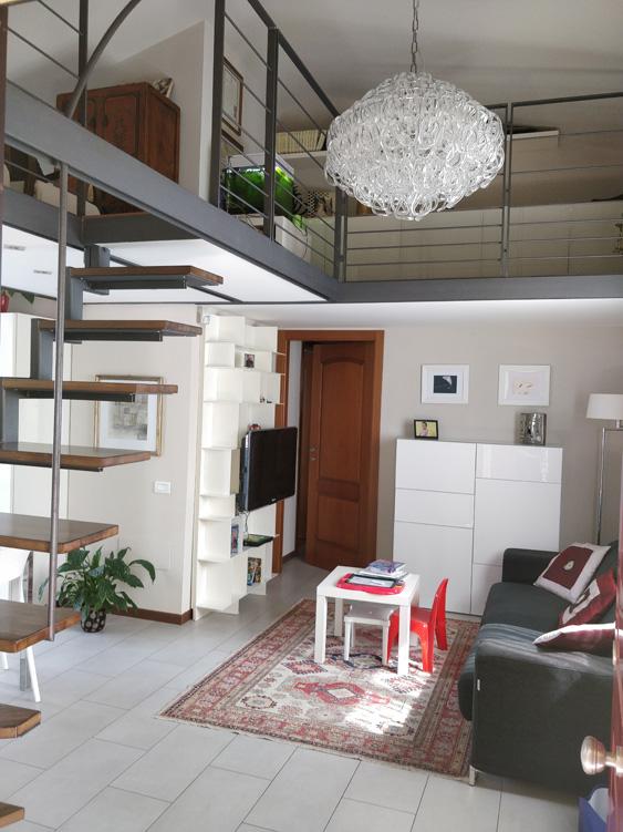 Appartamento Fano Paleotta
