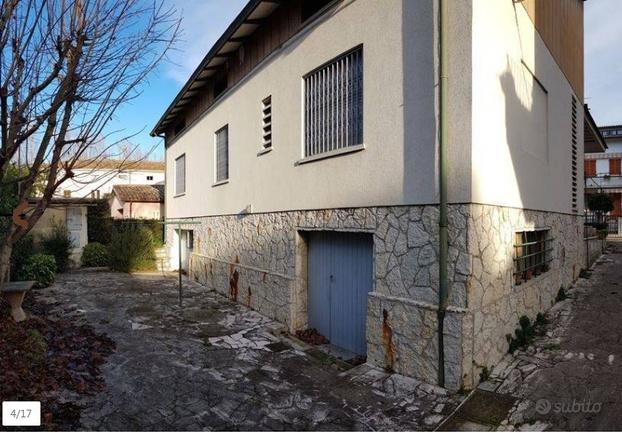Villa Fano Passeggi
