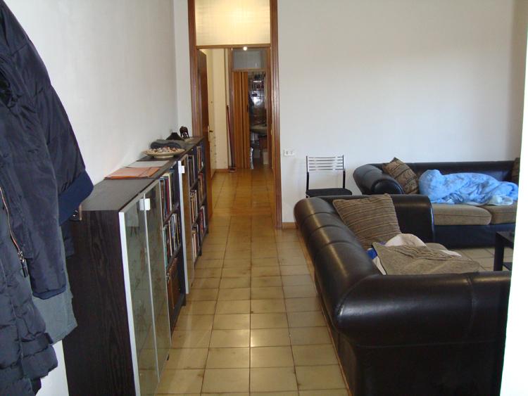 Appartamento Fano Flaminio