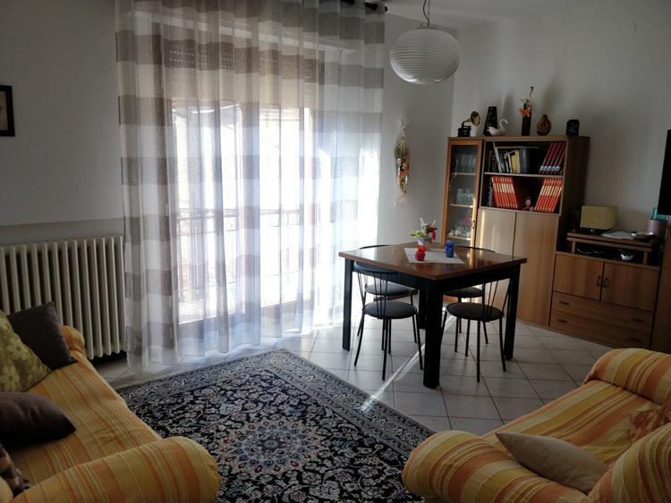 Appartamento Fano Rosciano