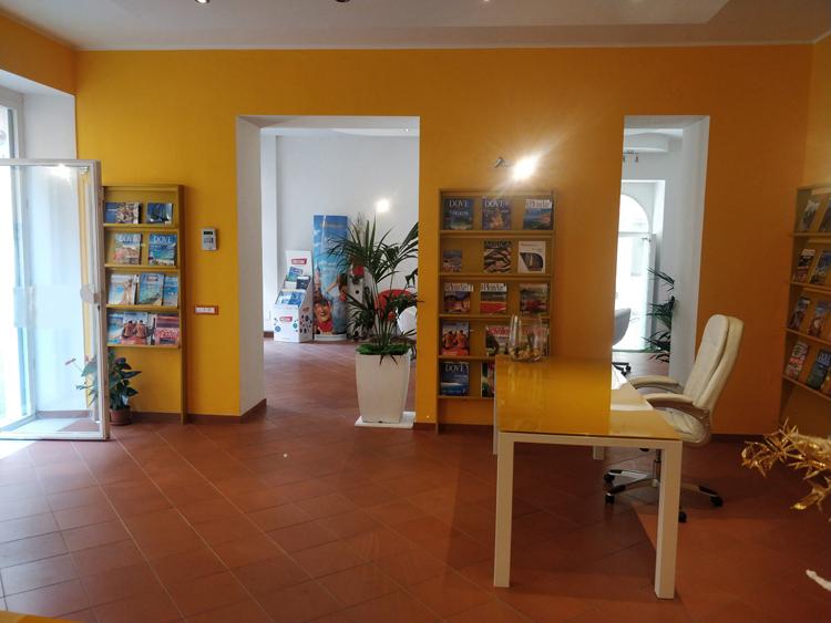 Negozio Pesaro --