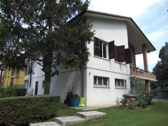 Villa Saltara (Colli al Metauro) Calcinelli