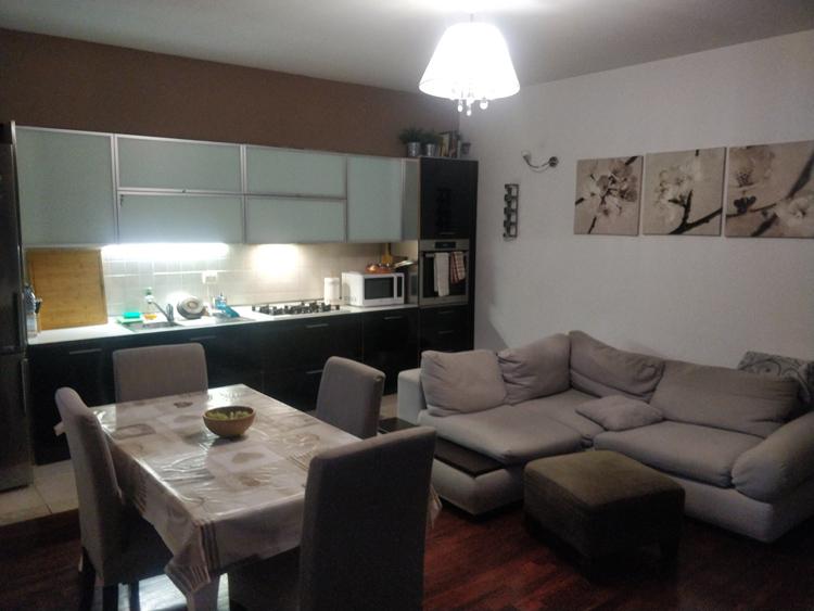 Appartamento Cartoceto --