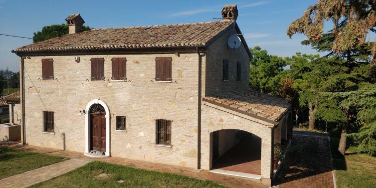 Villa Pesaro Novilara